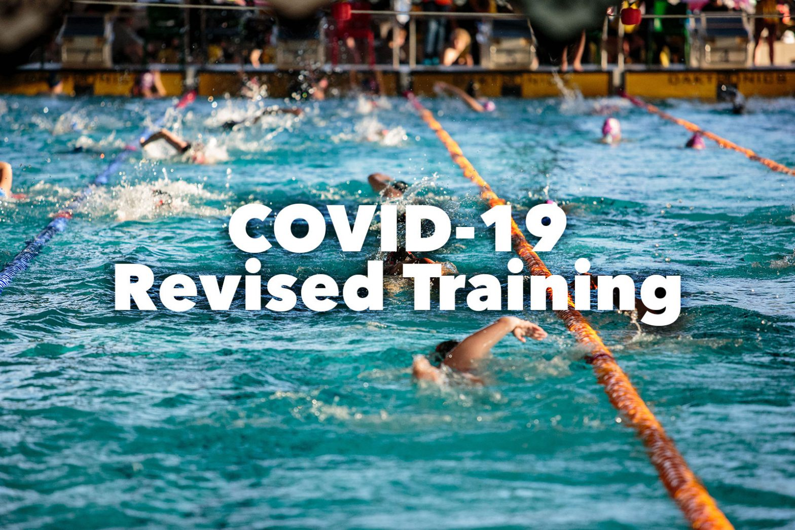 Crusaders COVID-19 Revised Training