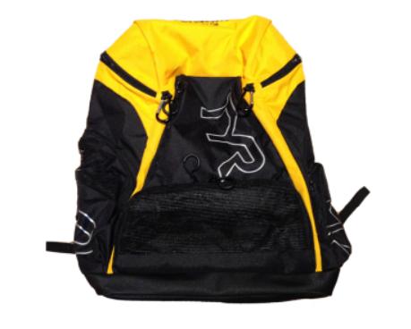 Training kit bag
